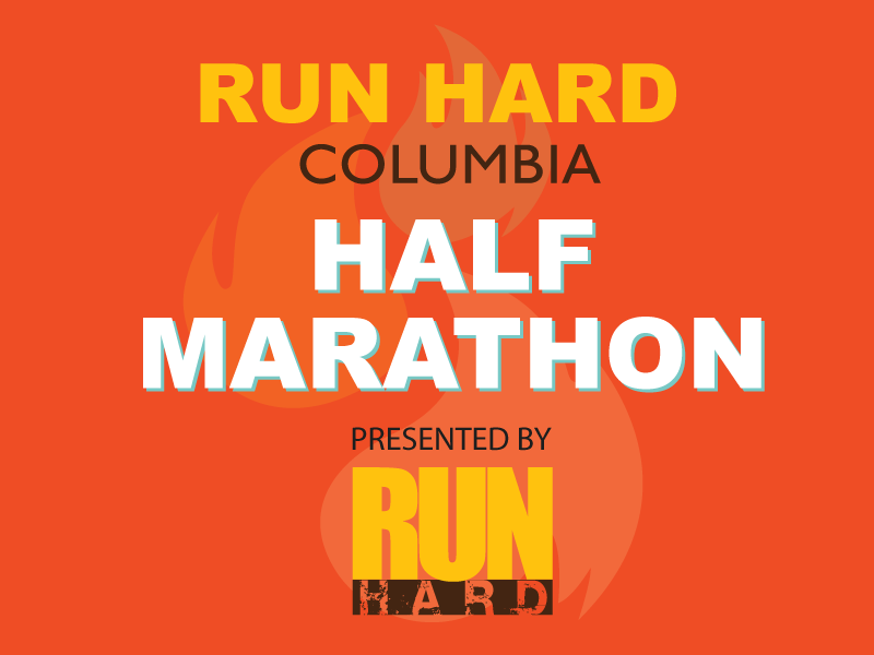 Run Hard Half Marathon